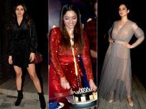 Ankita Lokhande's Birthday Bash: कंगना रनौत, मौनी रॉय समेत इन स्टार्स ने दी जन्मदिन की बधाई