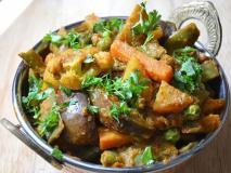 गोवर्धन पूजा पर 80 अलग-अलग फल और सब्जियों को मिलाकर क्यों बनाते हैं अन्नकूट की सब्जी, जानिए रेसिपी