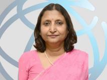 विश्व बैंक की पहली महिला प्रबंध निदेशक बनीं अंशुला कांत