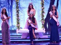मिस वर्ल्ड मानुषी छिल्लर ने अनुकृति वास को पहनाया मिस इंडिया का ताज, देखें तस्वीरें