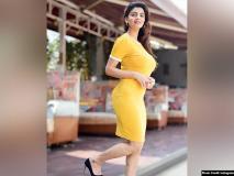 Photos: गंदी बात एक्ट्रेस अन्वेशी जैन की इस बोल्ड ड्रेस ने लूटा दर्शकों का दिल