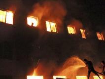 बांग्लादेश: ढाका में केमिकल गोदाम में लगी भीषण आग से 69 लोगों की मौत, रेस्क्यू ऑपरेशन जारी