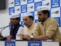 गठबंधन के लिए कांग्रेस द्वारा शर्त रखे जाने पर AAP का तंज, दिल्ली की 7 सीटों पर कांग्रेस की होगी जमानत जब्त