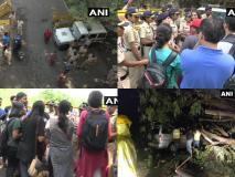 Aarey Forest: आरे कॉलोनी में पेड़ों की कटाई के खिलाफ प्रदर्शन करने के मामले में 29 लोग गिरफ्तार