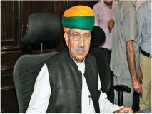 केंद्रीय मंत्री मेघवाल ने कहा-मोदी सरकार की नोटबंदी बेहिसाबी अर्थव्यवस्था को कम करने में रही सफल