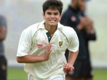 अर्जुन तेंदुलकर ने बढ़ाया सीनियर क्रिकेट की ओर कदम, इस टी20 लीग की नीलामी पूल के लिए दिया नाम
