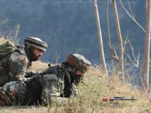 जम्मू-कश्मीर: पाकिस्तान ने फिर किया सीजफायर का उल्लंघन, गोलाबारी में एक जवान शहीद, 6 जख्मी