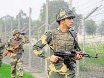 जम्मू-कश्मीर: 24 घंटे में 3 मुठभेड़, 5 आतंकी ढेर, मेजर समेत 7 सैन्यकर्मी घायल