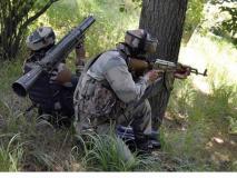 जम्मू-कश्मीर: पाकिस्तान ने एक दिन में तीसरी बार किया संघर्ष विराम का उल्लंघन, एक जवान घायल
