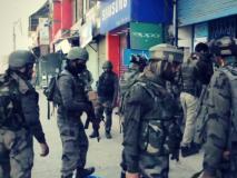 जम्मू-कश्मीर में सुरक्षा कड़ी, यासिन मलिक पर शिकंजे के साथ रातों-रात भेजी गई सुरक्षाबलों की 100 और कंपनियां