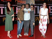 Article 15 Screening: शाहरुख खान, तब्बू, तापसी पन्नू समेत इन स्टार्स ने देखी आयुष्मान खुराना की फिल्म, देखें Pics