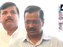 पीएम मोदी से मिलकर अरविंद केजरीवाल ने कहा- दिल्ली देश की राजधानी है, मिलकर काम करें
