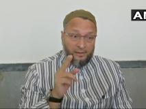 अयोध्या केस: असदुद्दीन ओवैसी ने पीएम मोदी को दी चुनौती, कहा-अगर 56 इंच का सीना है तो अध्यादेश लाए सरकार