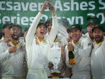 सीरीज 2-2 से ड्रॉ होने के बावजूद ऑस्ट्रेलिया ने किया Ashes पर कब्जा, जानें क्यों हुआ ऐसा
