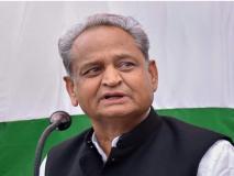 अशोक गहलोत ने कहा- जातीय समीकरण बैठाने के लिए रामनाथ कोविंद को बनाया राष्ट्रपति, मचा बवाल