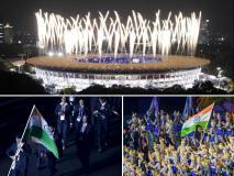Asian Games 2018: जकार्ता में दमदार आगाज, नीरज चोपड़ा ने की भारतीय दल की अगुवाई