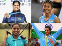एशियन गेम्स 2018: इन भारतीय महिला एथलीटों से होंगी मेडल की उम्मीदें