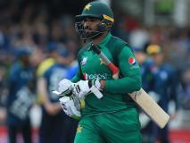 यह पाकिस्तानी बल्लेबाज इंग्लैंड में खेल रहा था वनडे मैच, इस बीच मिली दो साल की बेटी की मौत की खबर