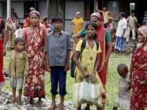 असम एनआरसी: भारत का नागरिक होने का दावा पेश करने की अंतिम तारीख15 नवंबर