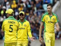 ICC World Cup, AUS vs SL: फिंच की जबरदस्त पारी, ऑस्ट्रेलिया ने दर्ज की 87 रन से जीत