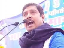 बसपा सांसद अतुल राय ने किया वाराणसी कोर्ट में सरेंडर, 14 दिन तक न्यायिक हिरासत में भेजा गया