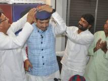 बलात्कार के आरोपी बीएसपी सांसद अतुल राय को सुप्रीम कोर्ट से झटका, नहीं मिलेगी गिरफ्तारी से राहत