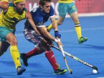 हॉकी वर्ल्ड कप: 'जॉइंट किलर' फ्रांस की क्वॉर्टर फाइनल में हार, ऑस्ट्रेलिया सेमीफाइनल में
