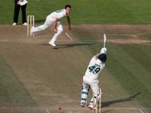 ऑस्ट्रेलिया के एशेज वॉर्म-अप मैच में तेज गेंदबाजों का जलवा, एक दिन में गिरे 17 विकेट, पैट कमिंस चमके