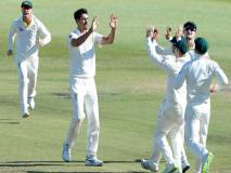पहले डे-नाइट टेस्ट में गेंदबाजों का रहा था बोलबाला, सिर्फ 3 दिन में खत्म हो गया था मैच