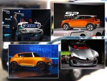Auto Expo 2018: इन कारों का रहा जलवा, देखें तस्वीरें