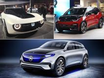 Auto Expo 2018: दर्शकों के मन को भाई ये पांच कारें, तस्वीरें देख आप भी कहेंगे वाह