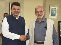 महाराष्ट्र: आरपीआई नेता अविनाश महातेकर फड़नवीस सरकार में लेंगे मंत्री पद की शपथ
