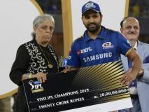 IPL 2019: आईपीएल 12 में किसे मिला कौन सा अवॉर्ड और कितने पैसे, देखें विजेताओं की पूरी लिस्ट...