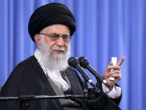 इस्लाम मेंपरमाणु हथियारों का इस्तेमाल हराम,बनाना या उनका संग्रह दोनों गलत हैंःखामनेई