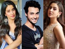 Year Ender 2018: जान्हवी से लेकर आयुष तक इन सितारों ने किया इस साल पर्दे पर डेब्यू, मचाया धमाल