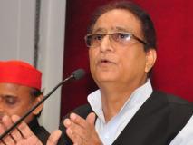 आजम खान के विवादित बोल, 'मदरसों में नाथूराम गोडसे और प्रज्ञा ठाकुर जैसे लोग पैदा नहीं होते'