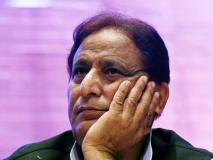 आजम खान पर चला प्रशासन का चाबुक, आदर्श आचार संहिता उल्लंघन मामले में केस दर्ज