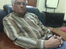 कुमार प्रशांत ने कहा, चुनावी लाभ के लिए गांधी को कटघरे में खड़ा करने की कोशिश हुई, लेकिन पासा पलट गया