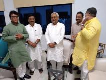 दिल्ली विधानसभा चुनाव: नीतीश कुमार की पार्टी JDU लड़ेगी सभी 70 सीटों पर चुनाव, बीजेपी-आप को देगी टक्कर