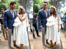 Photos: नेहा धूपिया के बेबी शावर पार्टी में बॉलीवुड के सितारों का लगा तांता
