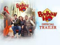 Badhaai Ho Trailer: आयुष्मान खुराना और सान्या मल्होत्रा की शादी के बीच मम्मी की प्रेगनेंसी बनी अड़चन