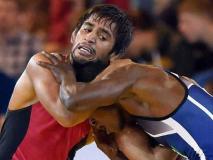 टोक्यो ओलंपिक के लिए क्वालिफाई करने के बाद बजरंग पूनिया की विवादास्पद हार, पक्षपातपूर्ण अंपायरिंग का लगाया आरोप