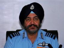 एयर चीफ मार्शल धनोआ बोले, बालाकोट अभियान में तकनीक भारत के पक्ष में थी