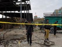 पाकिस्तान: बलूचिस्तान में बस से उतारकर 14 यात्रियों की गोली मारकर हत्या