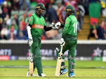 ICC World Cup, WI vs BAN: शाकिब अल हसन की जबरदस्त पारी, बांग्लादेश ने पहली बार दी विश्व कप में वेस्टइंडीज को मात