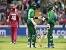 ICC World Cup, WI vs BAN: शाकिब-लिटन के बीच नाबाद 189 की साझेदारी, बांग्लादेश ने जीता मैच