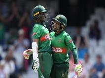 ICC World Cup 2019, SA vs BAN: बांग्लादेश का शानदार आगाज, साउथ अफ्रीका को दी 21 रन से मात