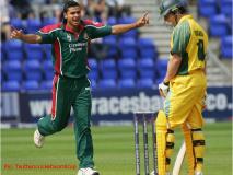 Aus vs Ban: बांग्लादेश ने वनडे क्रिकेट में सिर्फ 1 बार ऑस्ट्रेलिया को दी है मात, जानें किस खिलाड़ी ने दिलाई थी जीत