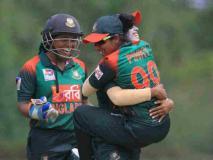 महिला एशिया कप: आखिरी गेंद की इस 'गलती' से भारत के हाथ से फिसला मैच, बांग्लादेश बना चैंपियन