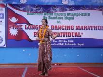 126 घंटे डांस कर इस नेपाली लड़की ने बनाया वर्ल्ड रिकॉर्ड, पहले था इस भारतीय के नाम